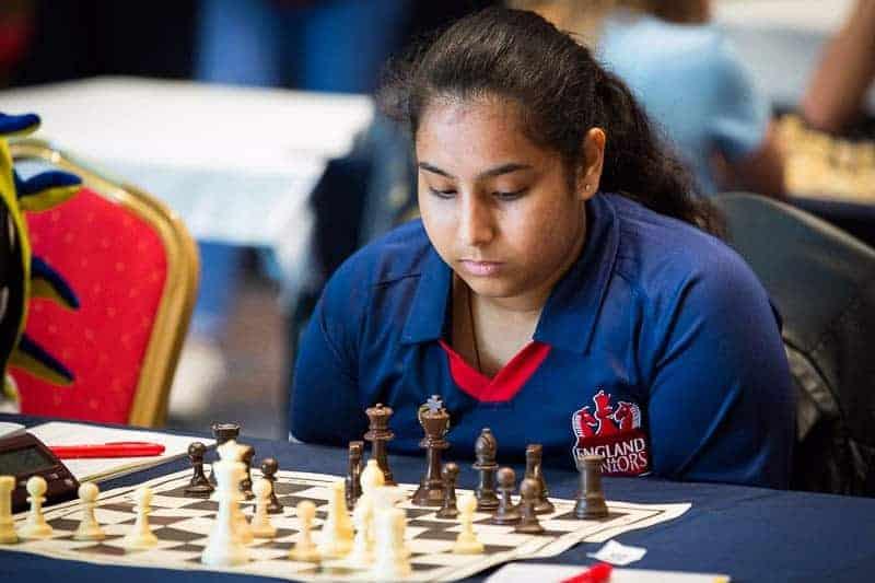 World Youth Chess Championship 2018 – Page 10 – Juniors