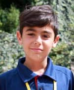 Giulio Sahinoz