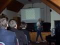 John Nunn's talk