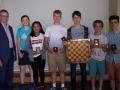 Brighton College - Plate winners