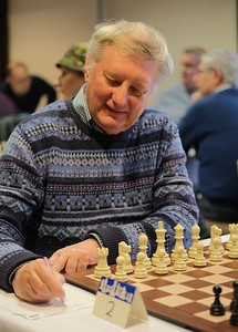 English Seniors Championships – English Chess Federation