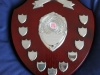 The Richard Haddrell Memorial Trophy