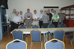 NC Major - all Finalists