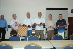 The Snodland Team