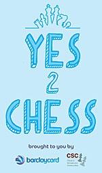 Yes2Chess Logos