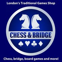 Chess and Bridge - chess, bridge, board games and more
