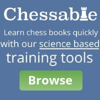 Chessable - online chess training tools
