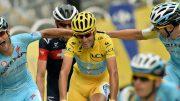 New ECF grades are out - Tour de France winner image