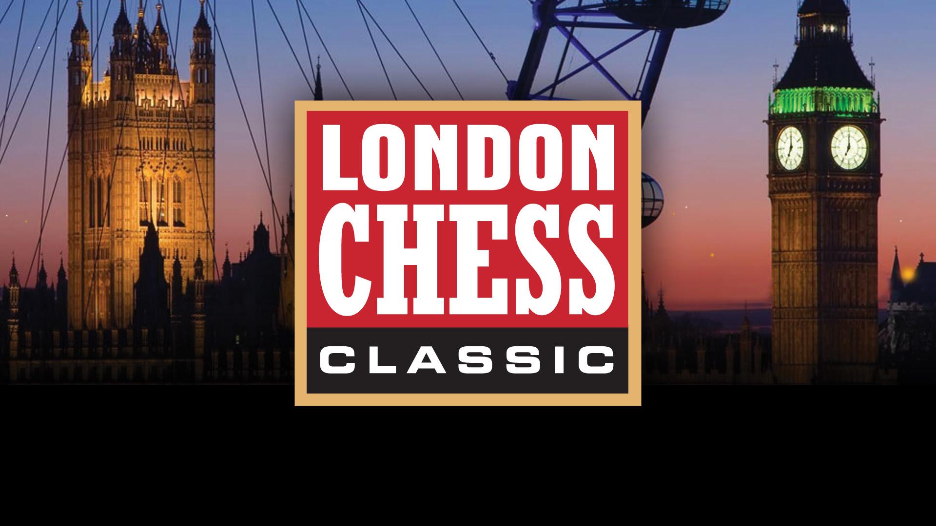 London Chess Classic turns 10!