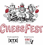 ChessFest Rapidplay @ Manchester Square Gardens, Manchester Square, London W1U 3PL