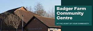 Hampshire Junior @ Badger Farm Community Centre 2 Badger Farm Road Winchester Hampshire